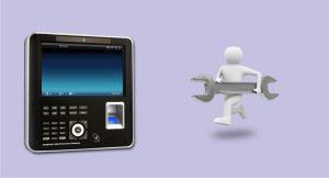 adquirir control acceso huella digital