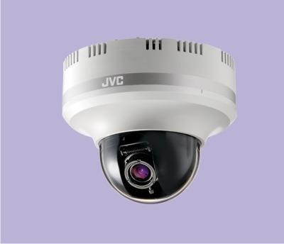 control acceso cámaras ip