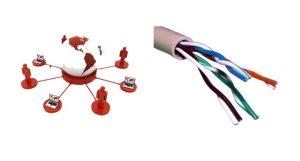 empresa técnicos de redes cableadas