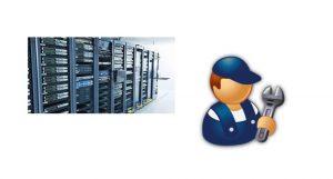 informáticos servidores microsoft