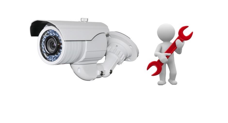 instalación cámaras cctv