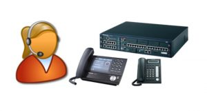 mantenimiento preventivo centralita telefónica