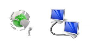 reparación redes informáticas empresariales