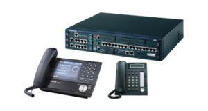 reprogramar central teléfonos
