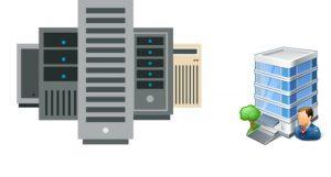 servicio técnico server