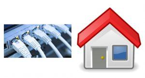 técnicos domotizados casa inteligente
