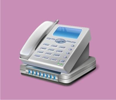 terminal telefónico