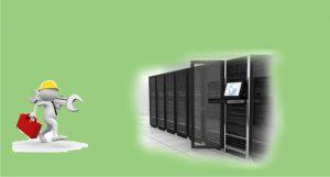 enfriar data center