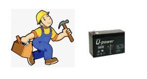 evitar se dañen aparatos eléctricos