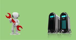 instalación refrigeración centro datos madrid