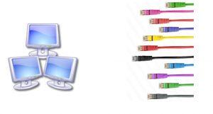 servicio técnico montaje redes
