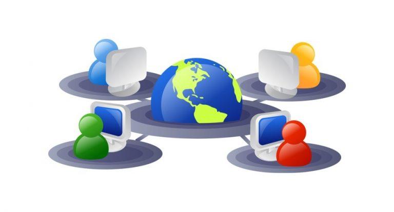 instalación de redes informáticas domésticas