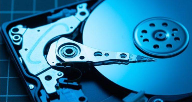 servicio informático formatear disco duro pc