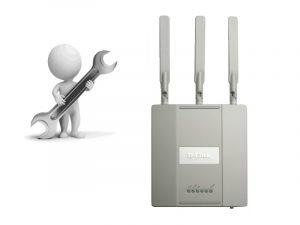 cómo instalar wifi en casa