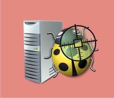 eliminar virus informáticos