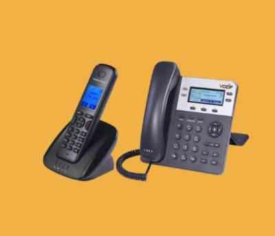 técnico telefonía
