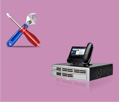 reparación de centralitas telefónicas
