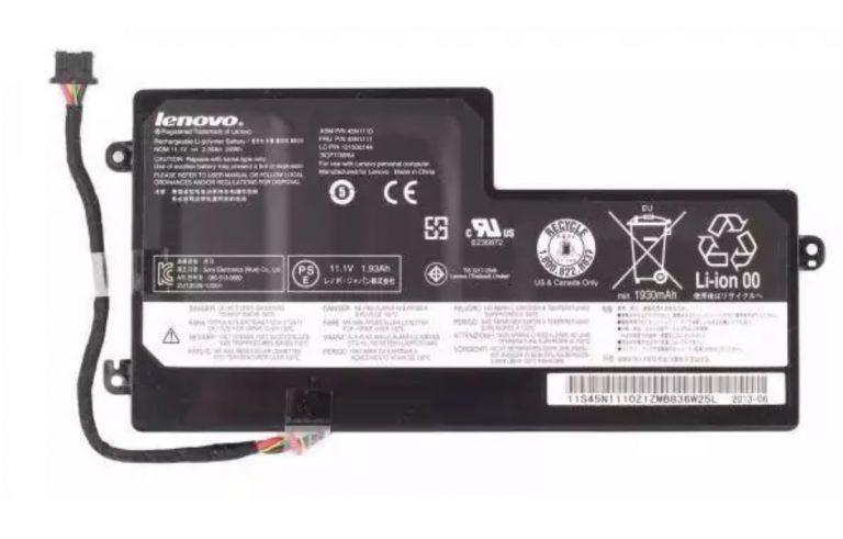 batería portátil dañada no carga se apaga