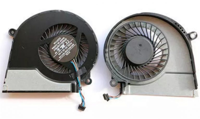 cambiar ventilador portátil suena mucho apaga solo