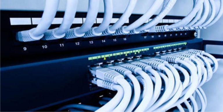 instalación de redes informáticas madrid