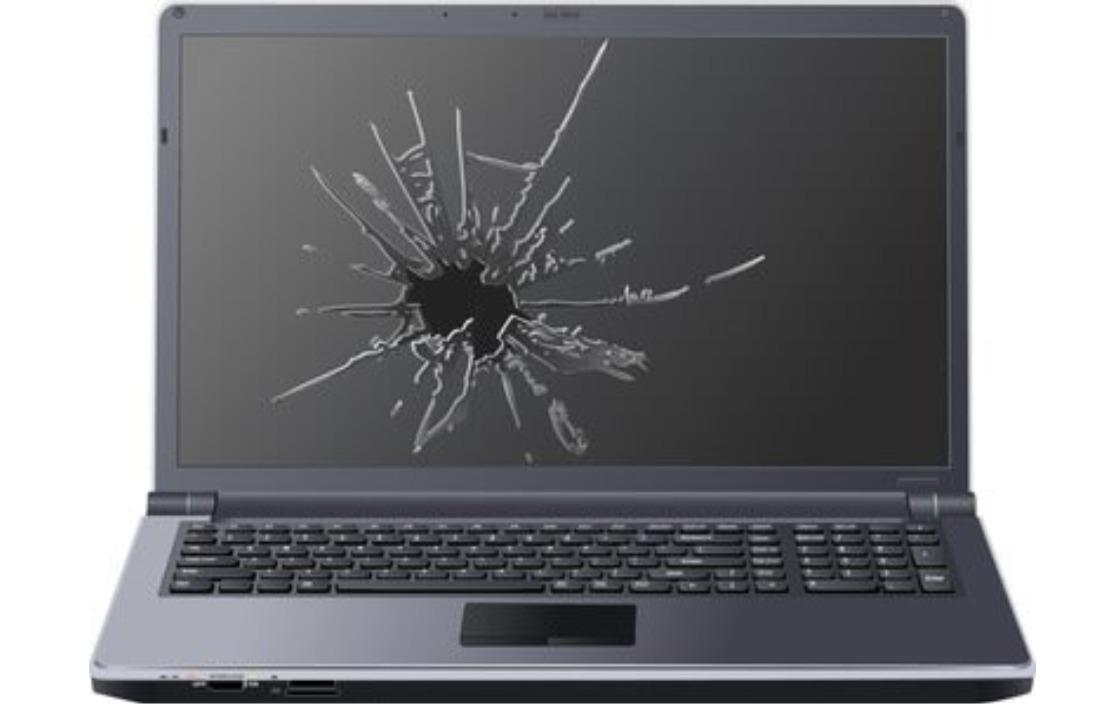 problemas computadora portátil reparación