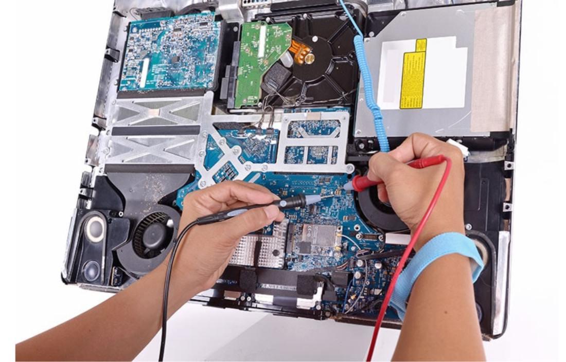 reparaciones ordenadores portátiles