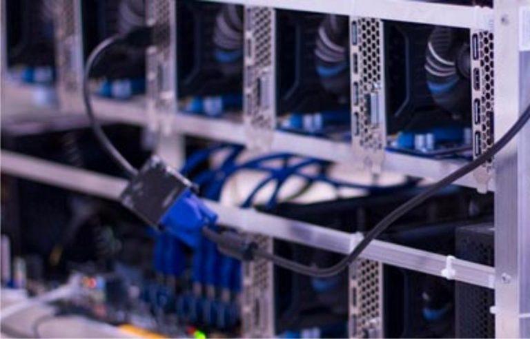 solución fallo ordenador minado bitcoin