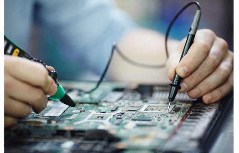 sustituir batería ordenador laptop a domicilio