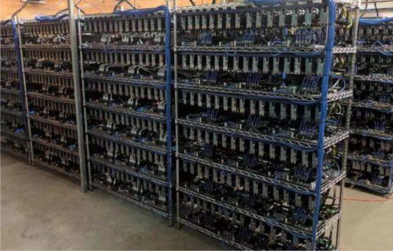 asistencia técnica equipos minado criptomonedas