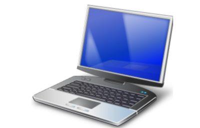 c´ómo actuar ante caída líquido derramado teclado portátil
