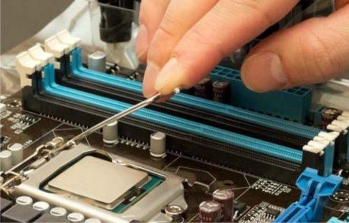 reparación de ordenadores de escritorio