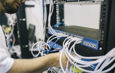 reparar server microsoft