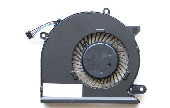sustitución ventilador refrigeración portátil